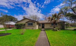 Houston Home at 4102 Lou Anne Lane Houston                           , TX                           , 77092-5137 For Sale
