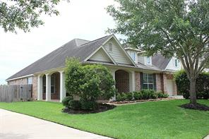 Houston Home at 3207 Brinmont Place Lane Katy , TX , 77494-2288 For Sale