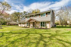 Houston Home at 1211 Southern Hills Road Kingwood , TX , 77339-3027 For Sale