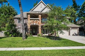 Houston Home at 371 Arbor Trail Lane Conroe                           , TX                           , 77384-3728 For Sale