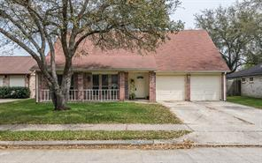 Houston Home at 16811 Man O War Lane Friendswood , TX , 77546-6508 For Sale