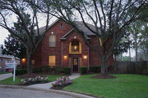 Houston Home at 723 Wellington Point Houston , TX , 77094-1132 For Sale
