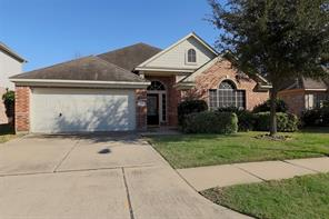 Houston Home at 2138 Berkshire Elm Street Katy , TX , 77493-3512 For Sale