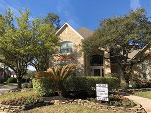 Houston Home at 1303 Cardigan Bay Circle Spring , TX , 77379-3636 For Sale