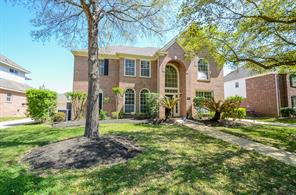Houston Home at 2919 Fulford Point Lane Katy , TX , 77494-7586 For Sale