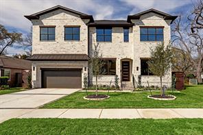 Houston Home at 4918 Maple Street Bellaire , TX , 77401-5731 For Sale