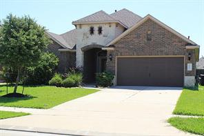 Houston Home at 8610 Windhaven Terrace Trail Cypress , TX , 77433-2750 For Sale