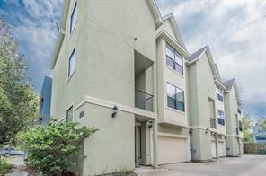 Houston Home at 4217 Koehler Street Houston , TX , 77007-3594 For Sale