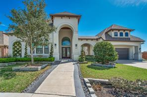 Houston Home at 10715 Claythorne Court Richmond , TX , 77407-2777 For Sale
