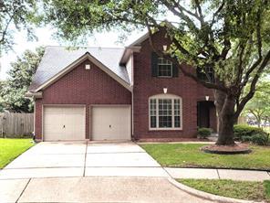 13902 Aspen Knoll, Houston, TX, 77059