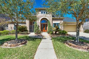 Houston Home at 2410 Monarch Terrace Drive Katy , TX , 77494-2637 For Sale