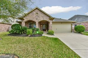 Houston Home at 25407 Walter Peak Lane Katy , TX , 77494-0545 For Sale