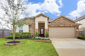 Houston Home at 21523 Douglas Spur Drive Richmond , TX , 77406-5305 For Sale