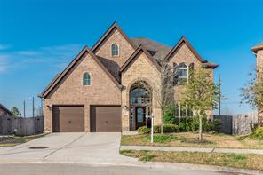 4126 Dover Harbor, Katy, TX, 77494
