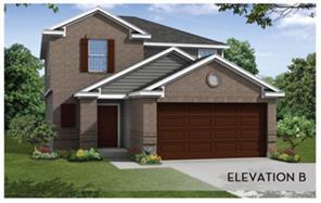 Houston Home at 7403 Foxwaithe Lane Humble , TX , 77338 For Sale