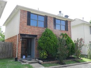 8615 mapletwist street, houston, TX 77083