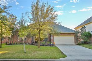 Houston Home at 6723 Pinetop Glen Lane Spring , TX , 77379-8487 For Sale