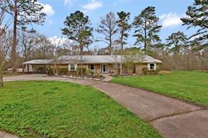 Houston Home at 31931 Old Hempstead Road Magnolia , TX , 77355-1685 For Sale