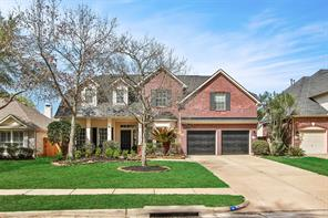 Houston Home at 9815 Heddon Oaks Court Spring , TX , 77379-2993 For Sale