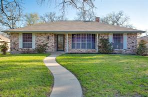 Houston Home at 2007 Southwood Drive College Station , TX , 77840-4861 For Sale