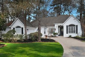Houston Home at 130 Meadowspring Court The Woodlands , TX , 77381-6280 For Sale