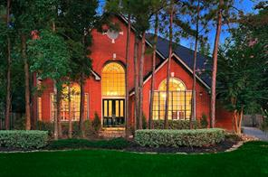 Houston Home at 7 Mistflower Place The Woodlands , TX , 77381-6118 For Sale