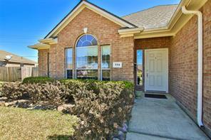 Houston Home at 5314 Kyla Circle Katy , TX , 77493-1285 For Sale