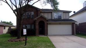 Houston Home at 7310 Gettysburg Drive Richmond , TX , 77469-6052 For Sale