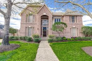 Houston Home at 20107 Yorkpine Court Katy , TX , 77450-5060 For Sale