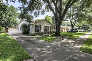 Houston Home at 12414 Brandywyne Drive Houston , TX , 77077-4816 For Sale