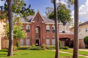 Houston Home at 4613 Cedar Oaks Lane Bellaire , TX , 77401 For Sale