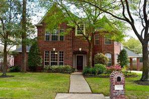 3423 chapel square drive, spring, TX 77388