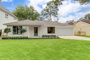 Houston Home at 1545 Gardenia Drive Houston                           , TX                           , 77018-5123 For Sale