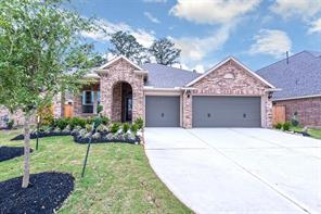 Houston Home at 25043 Mountclair Hollow Tomball , TX , 77375 For Sale