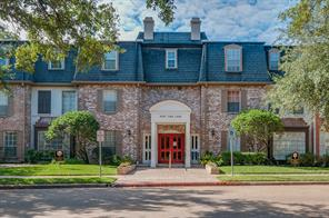 Houston Home at 351 Post Oak Ln 702 Houston , TX , 77024 For Sale