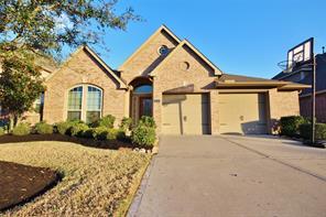 Houston Home at 10526 Kingston Creek Lane Cypress , TX , 77433-2820 For Sale