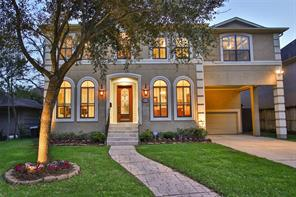 Houston Home at 4517 Maple Street Bellaire , TX , 77401-5810 For Sale