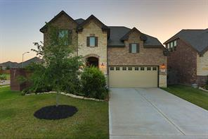 Houston Home at 4842 Sequoia Park Lane Katy , TX , 77494 For Sale