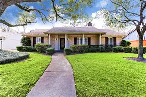 Houston Home at 10011 Del Monte Drive Houston , TX , 77042-2431 For Sale