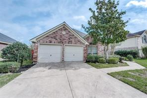 Houston Home at 6219 Canyon Top Court Katy , TX , 77450-8711 For Sale