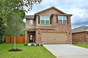 Houston Home at 15934 Gaia Way Crosby , TX , 77532 For Sale