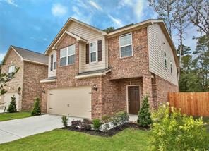 Houston Home at 15930 Gaia Way Crosby , TX , 77532 For Sale