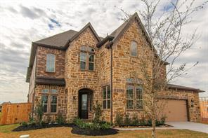 Houston Home at 4110 Stilton Lake Katy , TX , 77494 For Sale