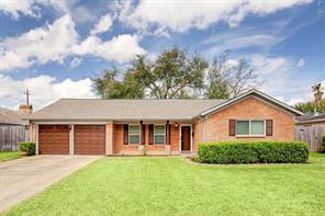Houston Home at 9646 Meadowbriar Lane Houston , TX , 77063-3718 For Sale