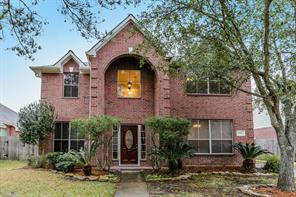 Houston Home at 5219 Summerside Drive Katy , TX , 77450-7222 For Sale