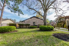 Houston Home at 10807 Cedar Creek Drive Houston , TX , 77042-2307 For Sale