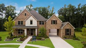 Houston Home at 27134 Bolte Bridge Drive Magnolia , TX , 77354 For Sale