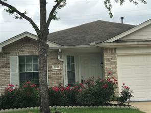 Houston Home at 21226 Somerset Park Lane Katy , TX , 77450-6916 For Sale
