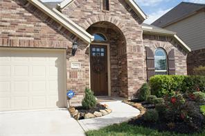 Houston Home at 21412 Kings Guild Lane Kingwood , TX , 77339-2678 For Sale