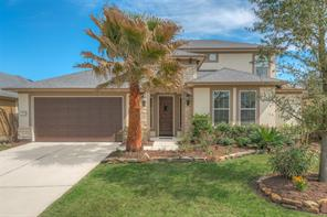 Houston Home at 18719 Tuscany Woods Drive Shenandoah , TX , 77381-4843 For Sale